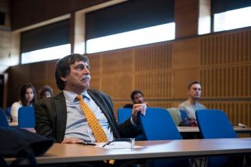 Prof. Zdzisław Mach